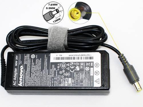 Originální nabíječka adaptér Lenovo 45N0305 90W 4,5A 20V 7,9 x 5,5mm