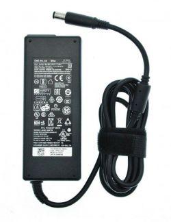 originálne nabíječka adaptér Dell 90W 4,62A 19,5V 7,4 x 5mm