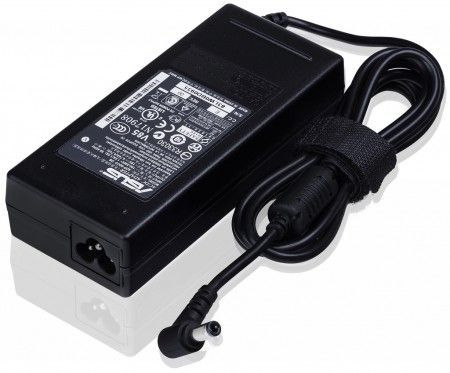 originálne nabíječka adaptér MSI 105195 65W 3,42A 19V 5,5 x 2,5mm