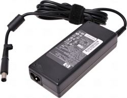 HP 463553-001 originálne adaptér nabíjačka pre notebook