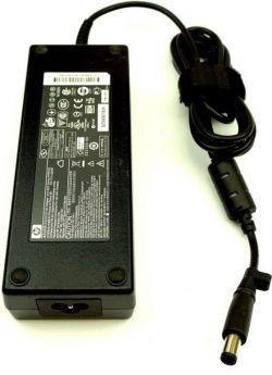 HP 384023-001 originálne adaptér nabíjačka pre notebook