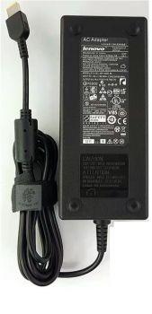 Lenovo 135W 6,75A 20V hranatý konektor