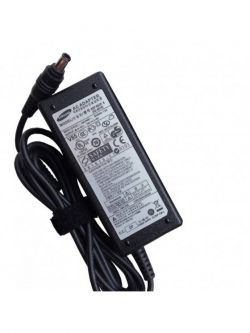 originálne nabíječka adaptér Samsung 60W 3,16A 19V 5,5 x 3mm