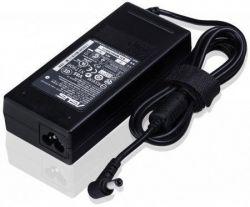 originálne nabíječka adaptér Fujitsu Siemens Amilo Pro V3205 90W 4,74A 19V 5,5 x 2,5mm